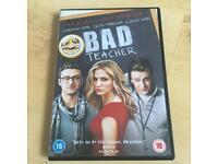 Bad Teacher DVD (2011) Jason Segel