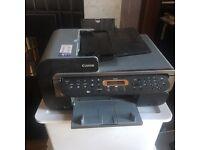 Bargain £10 CANON MP530 Printer/Scanner/Fax