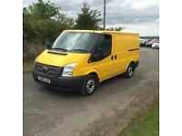 2012 FORD TRANSIT T300 125 SWB##1 OWNER DIRECT FROM AA##FULL SERVICE HISTORY##