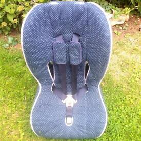 Childs Adjustable Brittax Car Seat