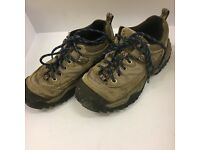 Colombia Hiking Boots UK SIZE 2 EUR 35