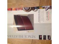 Carver 4000 series caravan/motor home heater unused still in box go on make an offer