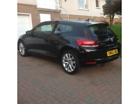 2013 VW Scirocco BMT 2.0 TDI