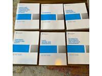CFA Level 1 2020/21 Physical Books