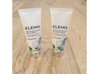 Elemis British Botanical Shower Cream and Body Cream 50ml -SEALED