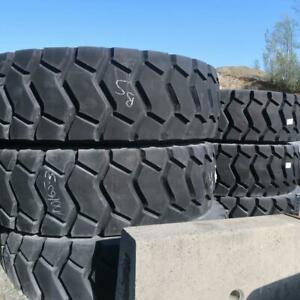 MICHELIN Tires - Type: A (Set Of 6)