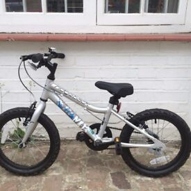 Ridgeback MX 16 - Excellent Condition - used very few times