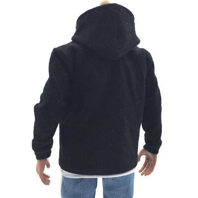 1/6 Männer Kleidung Kostüm Hoodies für 12 Zoll - China Kostüm Für Männer