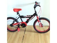 Kids 18 inch bicycle