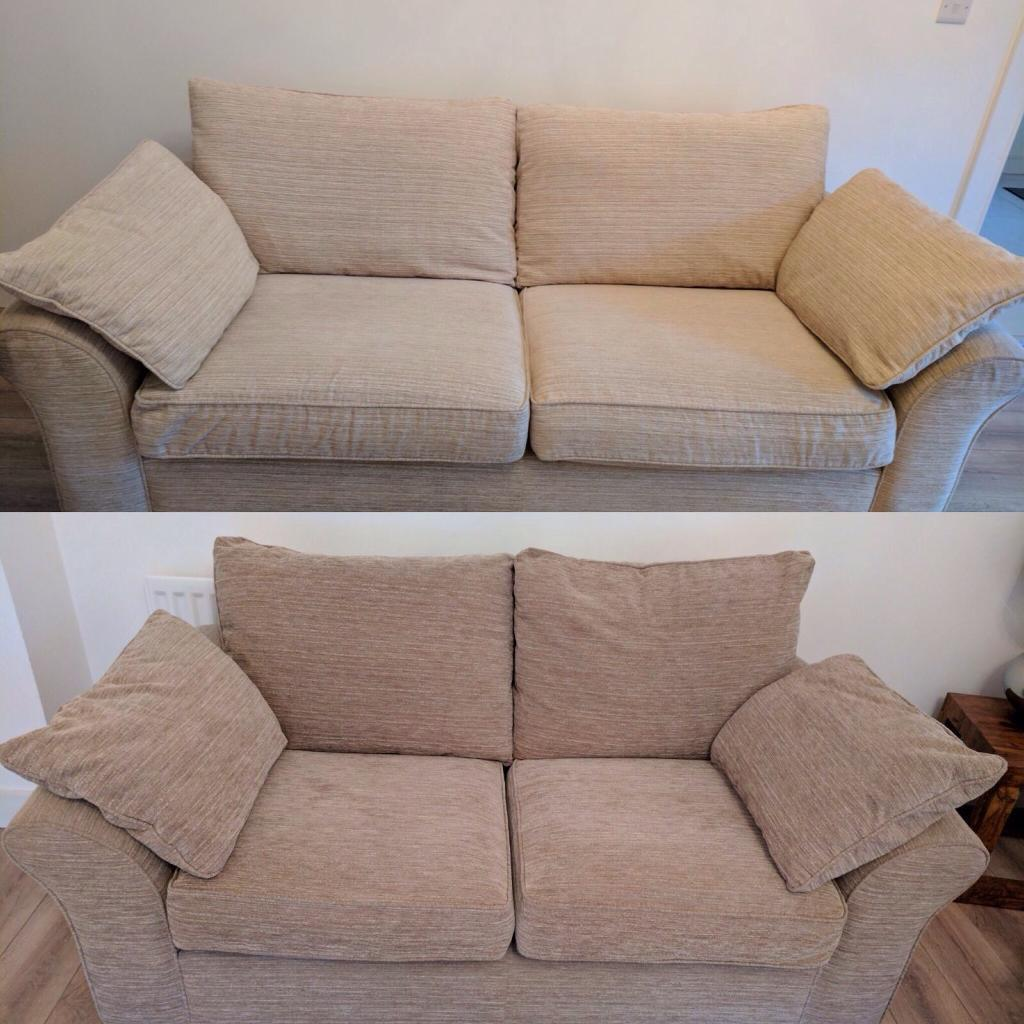REDUCED PRICE! 3+2 Seater Sofa Removable Covers!