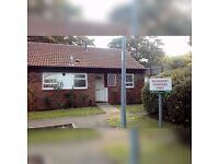 2 bedroom bungalow in Telford for a bungalow anywhere in Wales