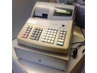 ELECTRONIC CASH REGISTER SHARP XE-A301
