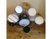 Children's Osborne drum set