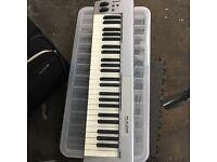 M-Audio Keystation 49 - £30