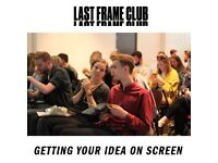 Getting Your Idea on Screen: Documentary Workshop