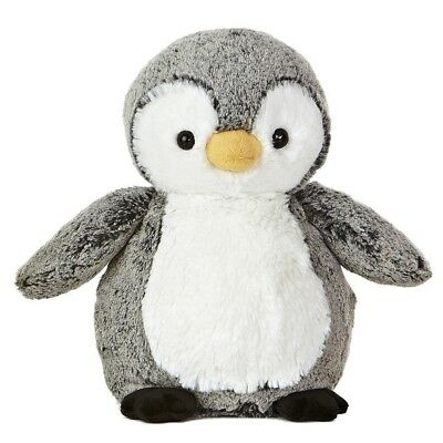 Penguins Stuffed Animals (Aurora 9.5