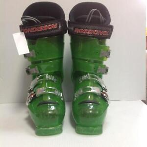 Rossignol Bandit Downhill Ski Boots (BLDEJY)