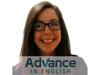 Be a fluent speaker! Online English lessons with a native, qualified and experienced English teacher
