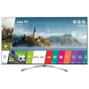 BRAND NEW LG 8 SERIES SUPER UHD, 55 & 65 4K,SUHD,THIN IQ, NANO CRYSTAL,HDR ACTIVE,240MR,WIFI,ULTRA SLIM,SMART LED TV