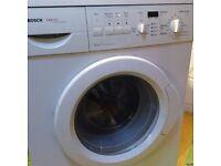 Bosch exxcel 1200 express washing machine. Good condition.