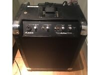 TRANSACTIVE MOBILE Mobile PA System for iPod **Price reduced**