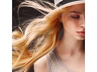 FREE HAIR COLOUR