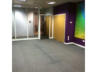 MASSIVE office space in EC1V! Affordable and lovely
