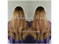 Rebellion Hair Extensions