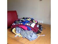 Ladies clothing bundle 40+ items
