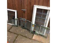 Lead-Light Window Glass