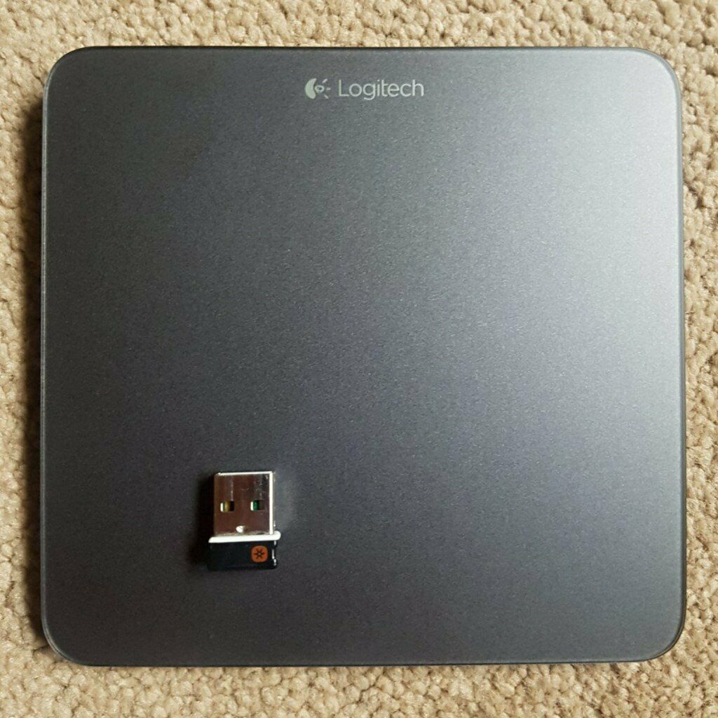 LOGITECH T-R0004 TOUCHPAD UNIFYING DRIVER FOR WINDOWS 10