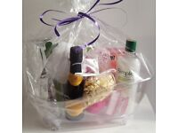 MOTHERS DAY PAMPER HAMPER