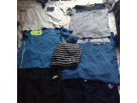 Boys short sets tshirt shorts