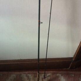 Vintage Berkley Grayfite GFF40-10' Fly rod - line size 7-8