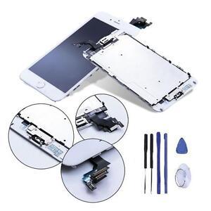 iPhone LCD Digitizer Replacement Parts Tool - iPhone Repair Cracked Broken Screen Service 5 5C 5S SE 6 6 Plus 6S 6S Plus