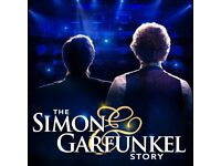 The Simon and Garfunkel Story, O2 Indigo - SOLD OUT gig - Up to 4 tickets available (Sat 23rd June)