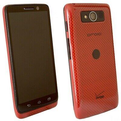 Motorola Droid Mini XT1030 16GB 4G LTE Android Phone W/ 10MP Camera (MOTXT1030R)