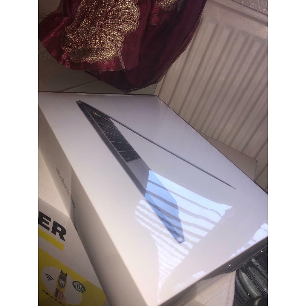 2019 Apple MacBook Pro 13