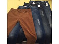 Gap Jeans Brand New With Tags