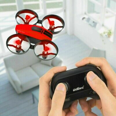 UDI U46 RC Drone Mini Altitude Hold Headless Mode Quadcopter For Kids Chritmas
