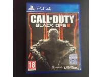 PS4 - Call Of Duty Black Ops 3 (New Condition)