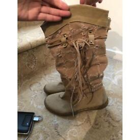 21f631c109a Dublin Venturer Boots | in Newcastle, Tyne and Wear | Gumtree