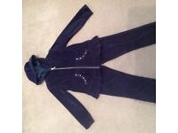Girls Tracksuit by Mayoral Age 7