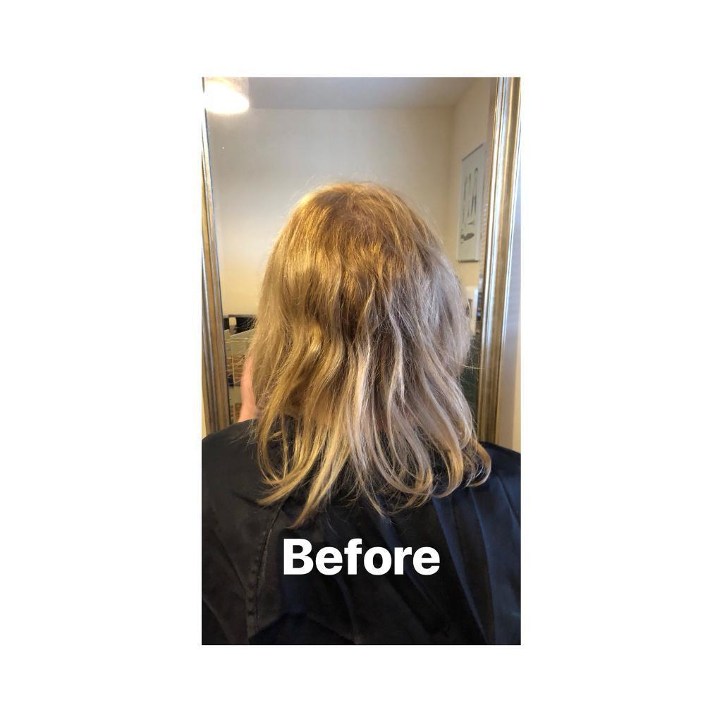 BeautyWorks Weft Extensions Tape Image 1 Of 5