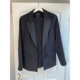 Yessica suit/blazer set size 8/10 ✨