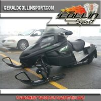2009 Arctic Cat Z1 LXR