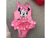 3-6 swimming costume