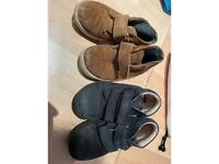 Boy shoes size 25fr