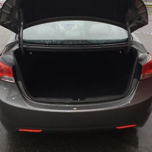 2012 Hyundai Elantra GL at One Owner No Accidents ! Comox / Courtenay / Cumberland Comox Valley Area image 5