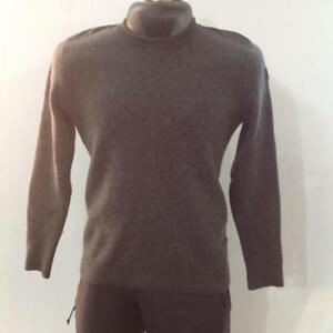 Fjall Raven Sormland Crew Wool Sweater- lightly used (SKU: WTLEZ7)